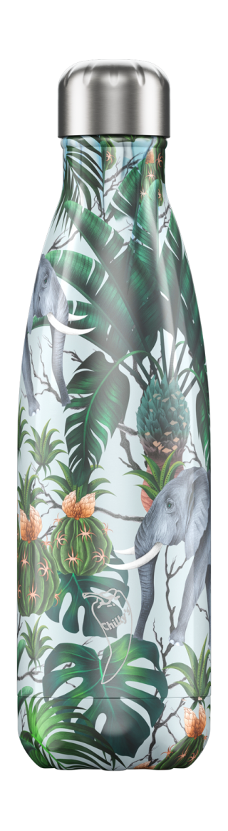 065-Pattern-Tropical-Elephant-500ml