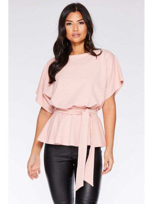 pink-batwing-peplum-top-00100018605